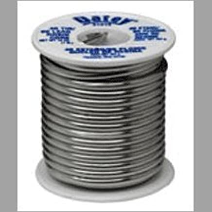 40/60 Acid Core Wire Solder - Carded by Oatey