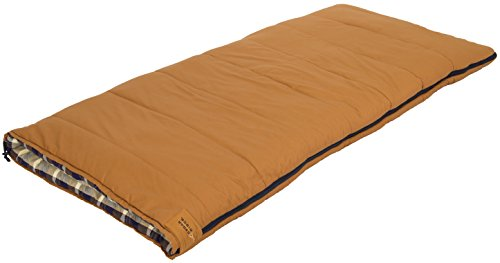 Cedar Ridge Silverthorne +5° Flannel Sleeping Bag