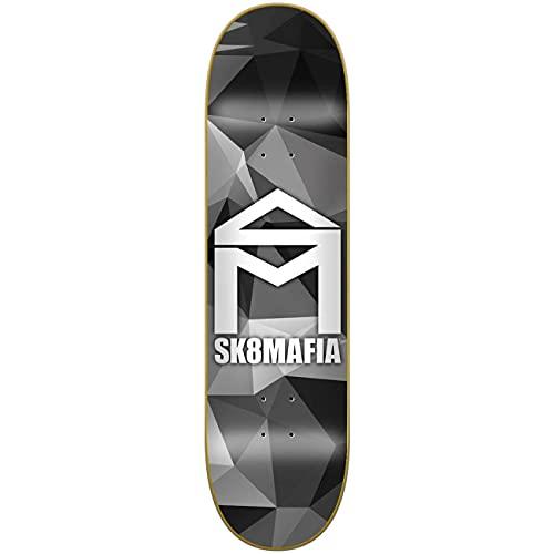 SK8 Mafia Camo Tavola Skateboard
