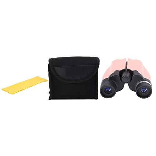 Tomanbery Telescopio óptico Profesional para niños 8X para conciertos para competiciones Deportivas