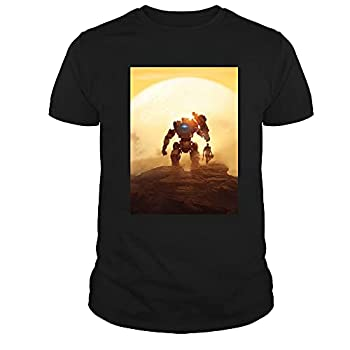 Titanfall 2 Outfit Shirt Titanfall 2 Outfit Hoodie Titanfall 2 Outfit Merch Titanfall 2 Outfit Tshirt t Shirt for Men for Women