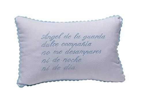 Gamberritos 9792a - Cojín, color azul