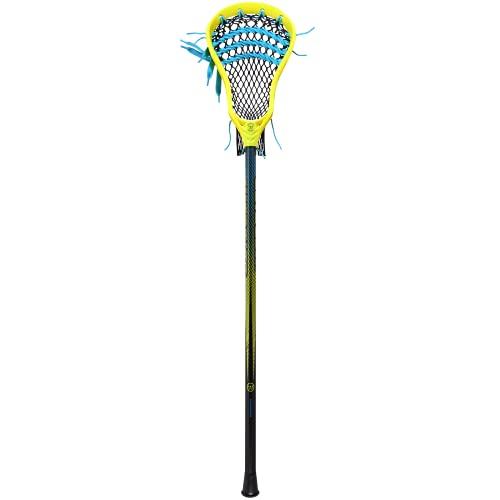 Warrior Burn Jr Plus Lacrosse Stick