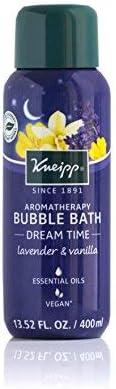 Kneipp Lavender and Vanilla Bubble fl Price reduction oz Bath 40% OFF Cheap Sale 13.52