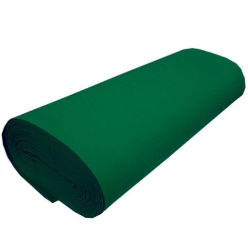 """100% Acrylic FELT-1208, 72"""" WD X 1 YD - Kelly Green"""