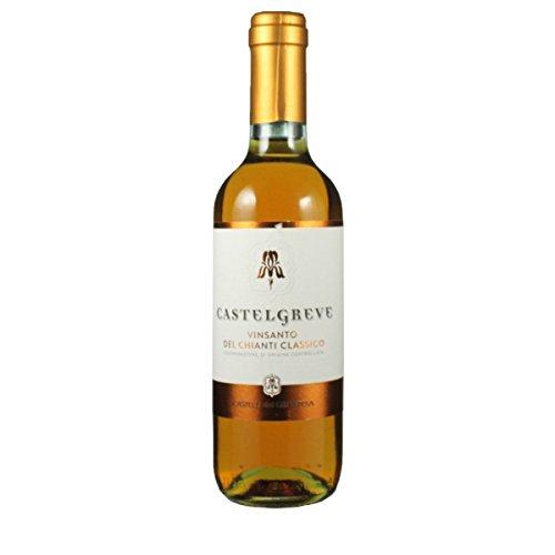 Castelgreve 2013 Vin Santo del Chianti Classico 0.37 Liter
