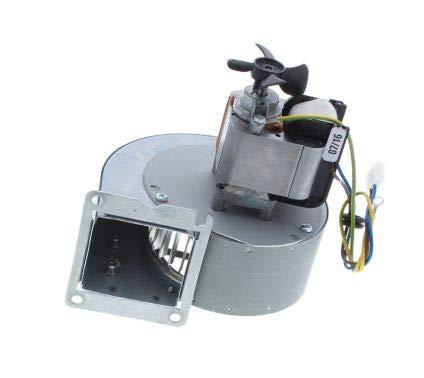 IDEAL Concord Super Series 3 Lüfter + elektrischer Stecker, 058579