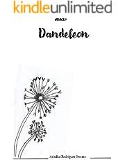 Renacer: Dandeleon (Spanish Edition)