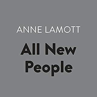 All New People cover art