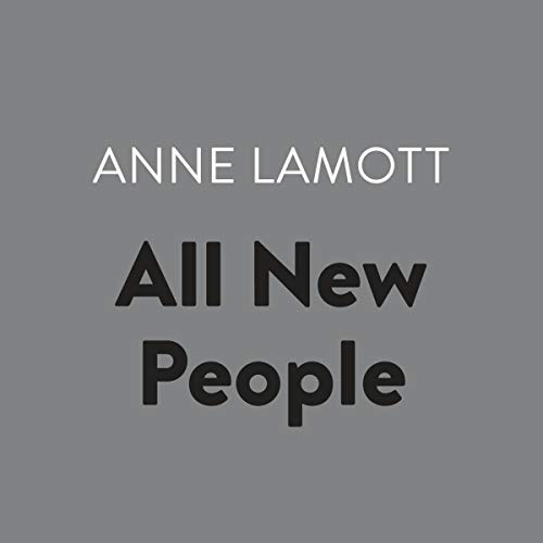 All New People audiobook cover art