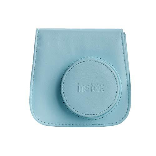 Fujifilm Instax Mini 9 Tasche, Ice blau
