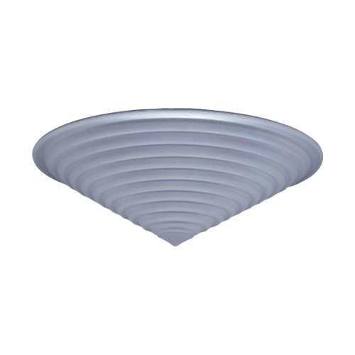 PLC Lighting 2508 WH 1-Light Ceiling Light Valencia Collection