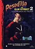 PESADILLA EN ELM STREET 2 LA VENGANZA DE FREDDY