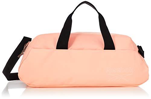 Reebok Damen Sporttasche Womens Essentials Grip, Aurorg, GN8121, Einheitsgröße