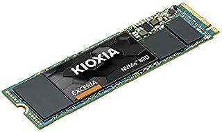 キオクシア(KIOXIA) M.2 Type2280 SSD 1TB EXCERIA NVMe SSD 5年保証 国産BiCS FLASH搭載 SSD-CK1.0N3/N