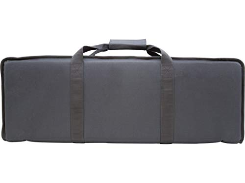 MidwayUSA Discreet Tactical Rifle Case 36' Charcoal