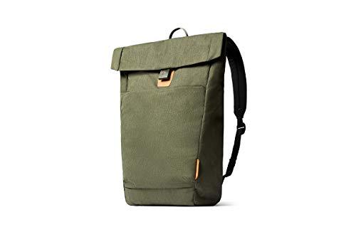 Bellroy Studio Backpack(容量18L、15インチのノートPC) - Olive