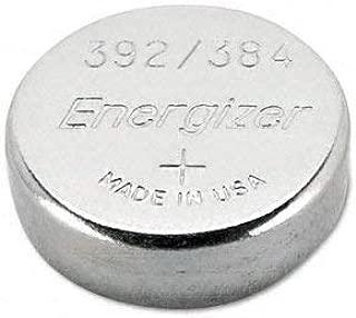 EVE392BP - Energizer 392BP 1.5v Watch amp;amp; Electronics Battery