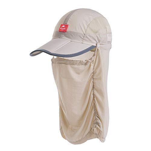 ZXLIFE@@ Verwijderbare anti-muggenhoed, bijenhoed hoofd gezicht beschermer imker apparatuur bijenteelt cowboy hoed voor vissen jacht wandelen wandelen etc