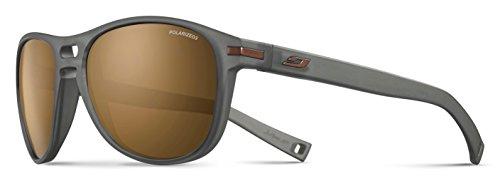 Julbo Unisex Galway Sonnenbrille, Noir Translucide Mat,