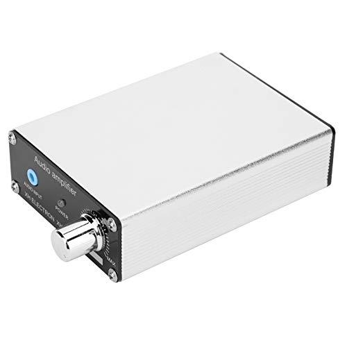 Exquisita apariencia Amplificador Junta XH‑M541 Estéreo Digital Amplificador Durable Fiable Estable Mini Tamaño con Aleación de Aluminio