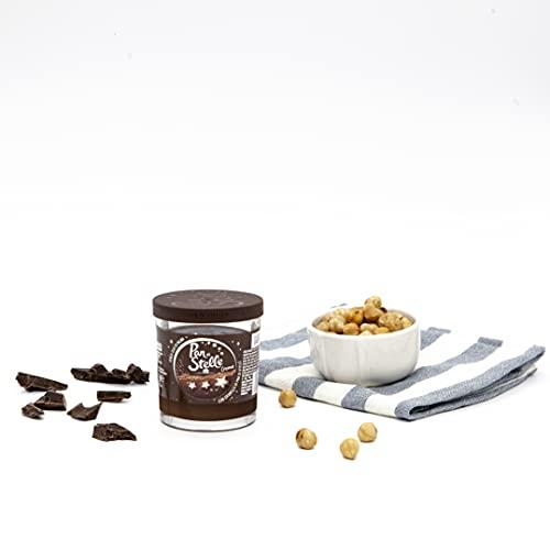 Pan di Stelle Crema Spalmabile di Cacao, Nocciole e Granella di Biscotto - 190 gr