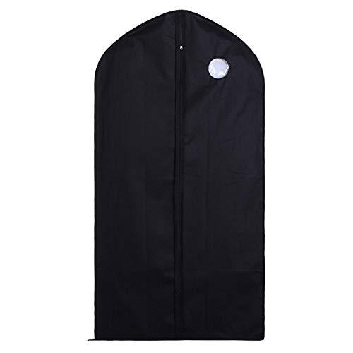 QFFL Sac de compression sous vide Housse anti-poussière, combinaison anti-poussière pour costume, sac à poussière en fourrure de grande taille (un paquet de 5) Sac de protection