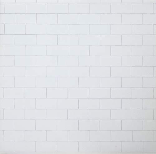 The Wall, Pink Floyd, EMI Electrola 1 C 198-63410 / -63411 (LP 12'' Vinyl)