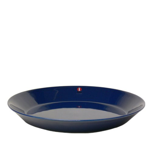 [イッタラ] iittala TEEMA(ティーマ) 19cm プレート ブルー [並行輸入品]