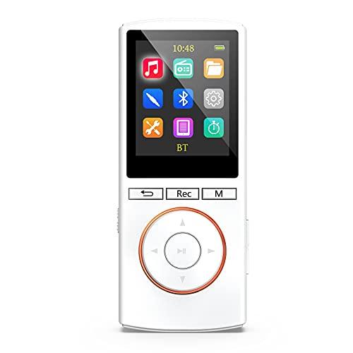 MP3 Player mit starkem Bluetooth, 32GB...