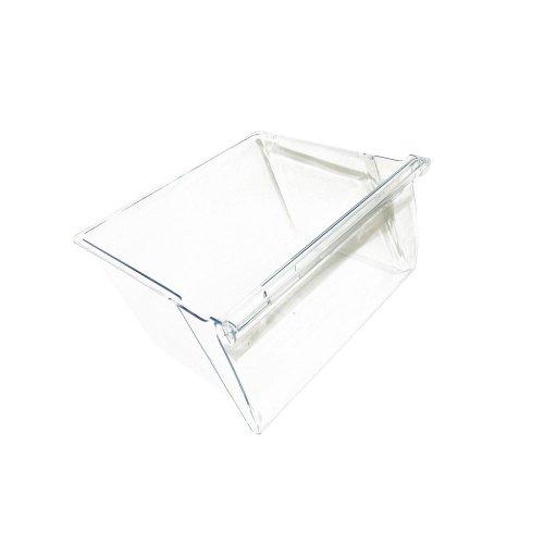 Schublade für IKEA Kühlschrank Gefrierschrank entspricht 481241828364