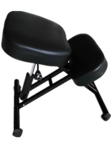 sz5cgjmy Kneeling Orthopaedic Ergonomic Posture Frame Office Stool...