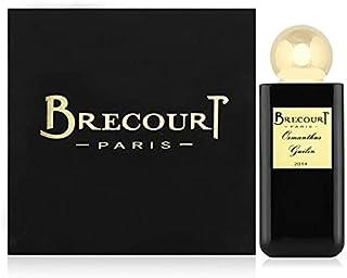 BRECOURT Osmanthus Guilin Eau de Perfume For Unisex, 100 ml