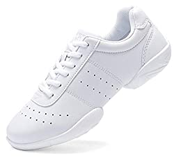 f4d1167fdc7cb Best Cheerleading Shoes in 2019 May