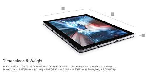 Compare Dell Latitude 12 7200 2-in-1 (10-DELL-17999) vs other laptops