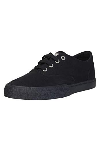Ethletic Unisex Sneaker Lo Fair Randall Jet Black 39 Fair | Vegan | Nachhaltig