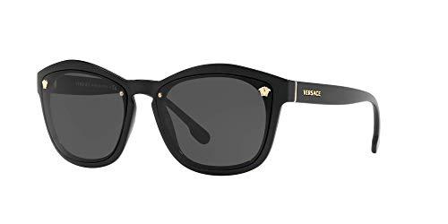 Versace VE4350 Black/Grey One Size