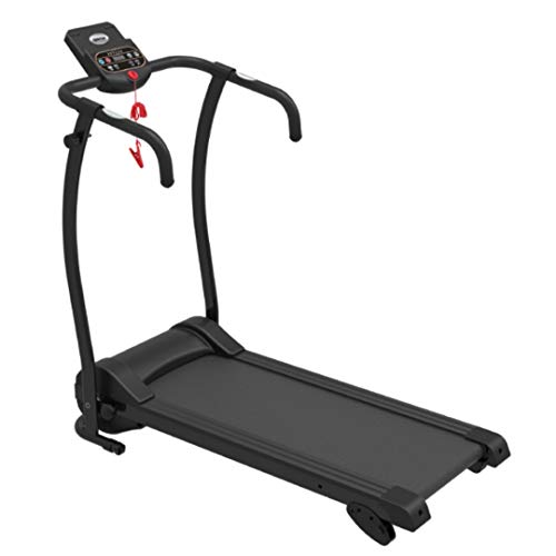 Why Should You Buy XXHDEE Small Concise Fashion Treadmill, Home Calories Heart Adjust The Slope of T...