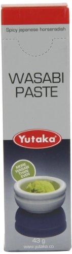 Yutaka Pasta Wasabi 43g