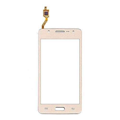 Touch Screen Glass Digitizer for Samsung Z4 SM-Z400 - Gold
