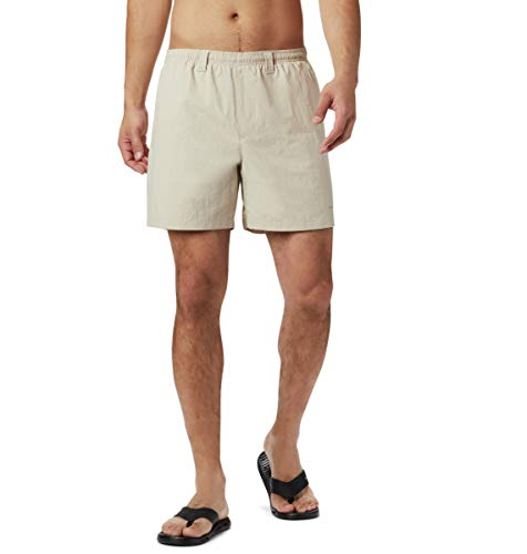 Columbia Men's PFG Backcast III Water Short , Fossil, X-Large x 6
