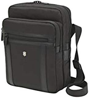 "Victorinox - Werks Pro 2.0 - Cross Body 10"" Tablet Bag - Black"