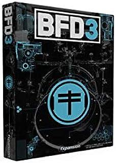 FXPANSION (エフエックスパンション) ソフト音源 BFD3 (パッケージ納品・ダウンロード版)