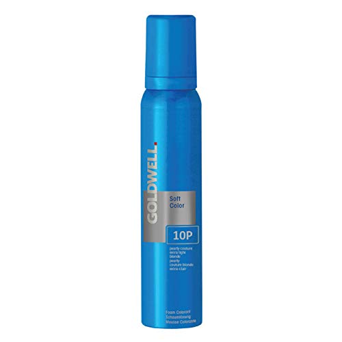 Goldwell Soft Color Foam 125ml