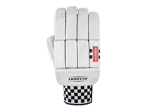 Gray-Nicolls Academy Fledermaus-Handschuh für 2018/2019 (kleine Junior), Rechtshänder