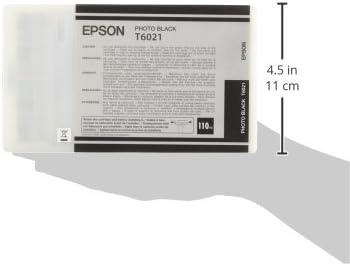 Epson T6039 Tintenpatrone Singlepack Hell Hell Computer Zubehör