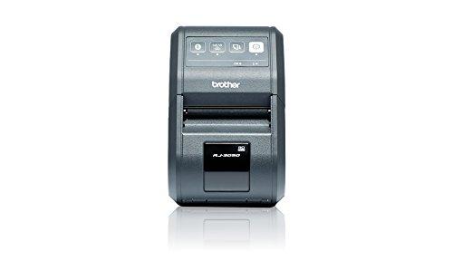 Brother Rj3050Z1 Rj-3050 Compacte En Robuuste Mobiele Printer Met Wi-Fi Bluetooth
