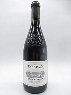 タラパカ グランレゼルバ カベルネソーヴィニョン ホワイトラベル 赤 750ml