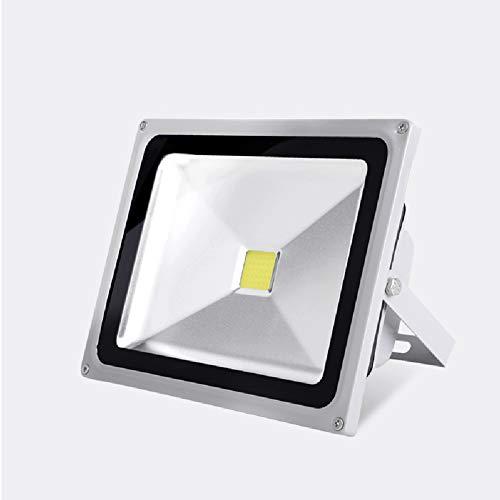 Projecteur Led, lampe de projection de lampe anti-déflagrant extérieure 100W lampe de rue imperméable lampe de jardin usine