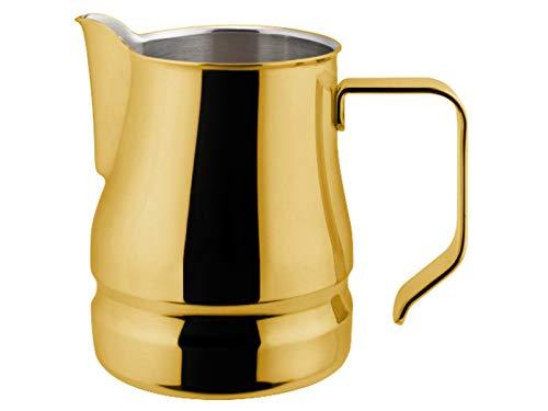 Lattiera evolution oro 3 tz 39 35 cl latte art ilsa